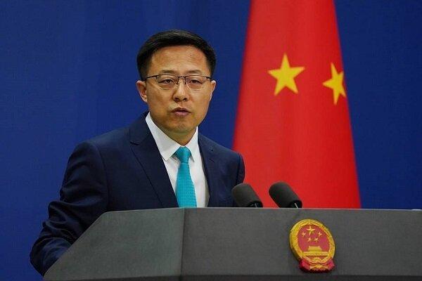 پکن: مکانیسم ماشه فعال نشده است