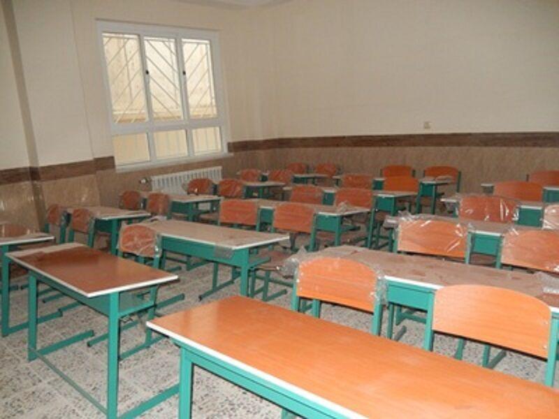 خبرنگاران سه مدرسه در سبزوار آماده بهره برداری شد