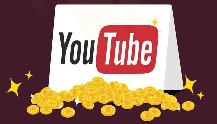 آموزش اصولی و کاربردی برای کسب درآمد از یوتیوب