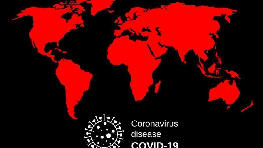 عبور شمار جان باختگان کرونا در جهان از مرز یک میلیون نفر