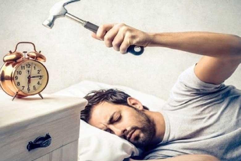 علت خستگی صبحگاهی چیست؟