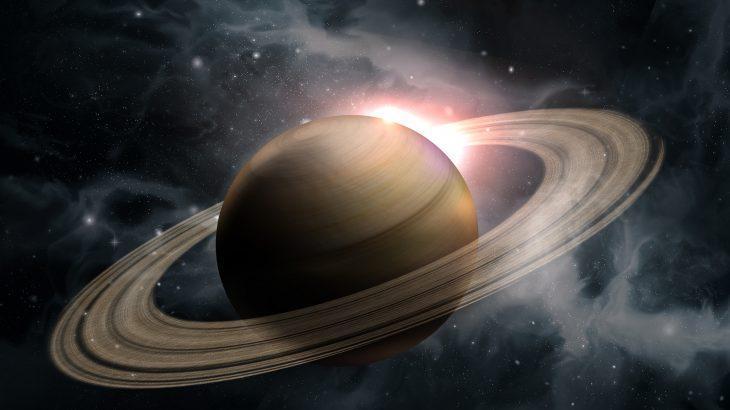 سیاره ای غول پیکر که می تواند روی آب شناور شود ، زحل جایی برای زندگی بشر دارد؟