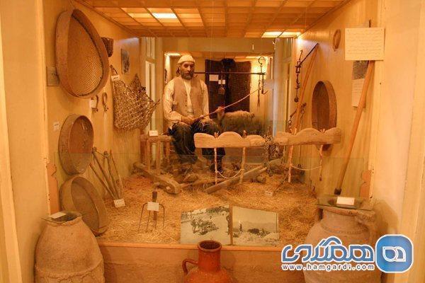 موزه های استان سمنان تا خاتمه هفته جاری تعطیل هستند