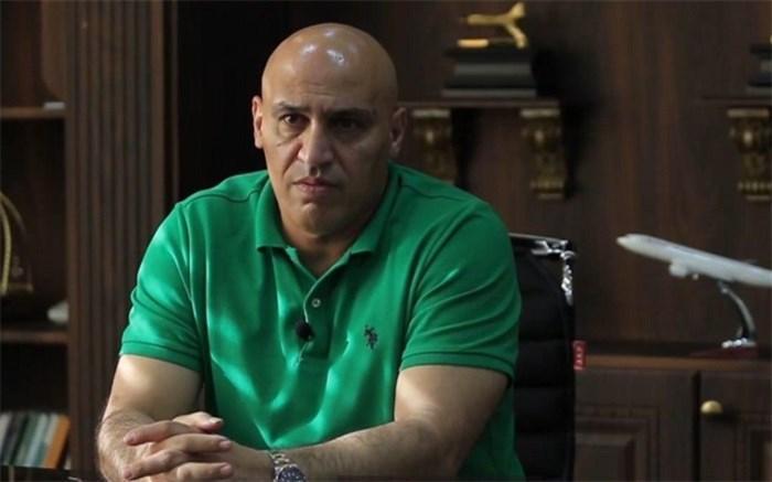 منصوریان: بازیکنی که فصل قبل 3 میلیارد قراردادش بوده الآن 10 میلیارد خواسته است