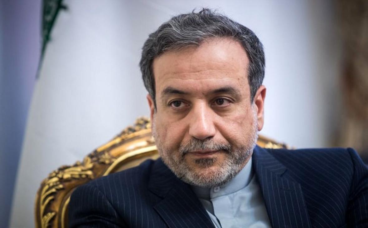 عراقچی:پیشنهاد ایران می تواند به سرانجام درگیری های قره باغ یاری کند