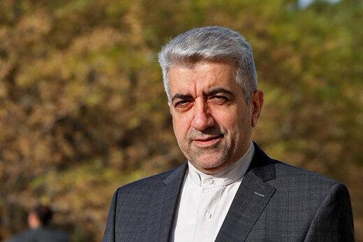 حرف عجیب وزیر نیرو در باره معامله ایران و روسیه