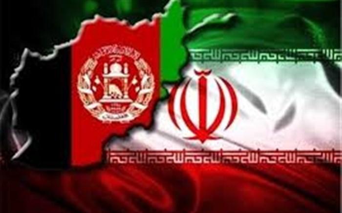 افغانستان و ایران تفاهمنامه همکاری امضا می کنند