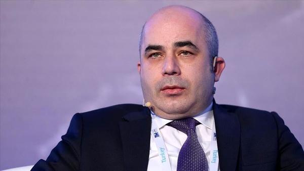 سقوط لیر ترکیه، رئیس بانک مرکزی برکنار شد