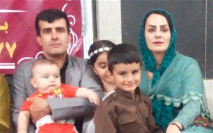 جزئیاتی از زندگی و مرگ تلخ خانواده ایران نژاد