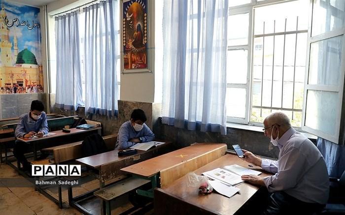 امروز؛ تصویب آیین نامه انتخاب و انتصاب مدیران مدارس بررسی می شود