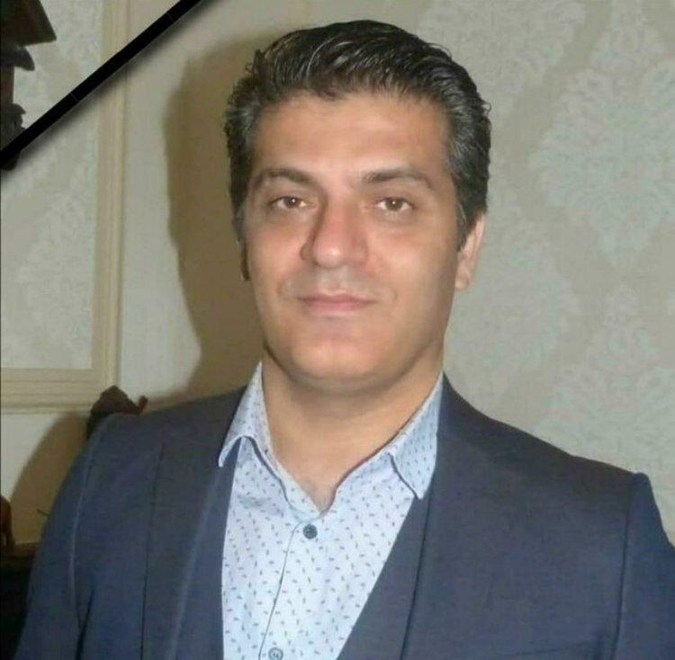 درگذشت ناگهانی رئیس یک بیمارستان
