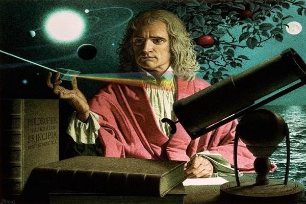 پیشگویی آخرالزمانی نیوتن در دست نوشتههای کشفشده او