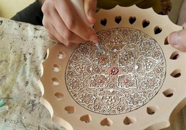 صنایع دستی، راهی برای رهایی از روزهای کرونایی