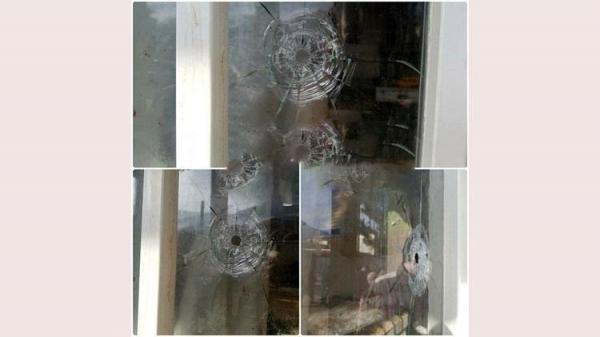 تیراندازی مرگبار در مهاباد آذربایجان غربی