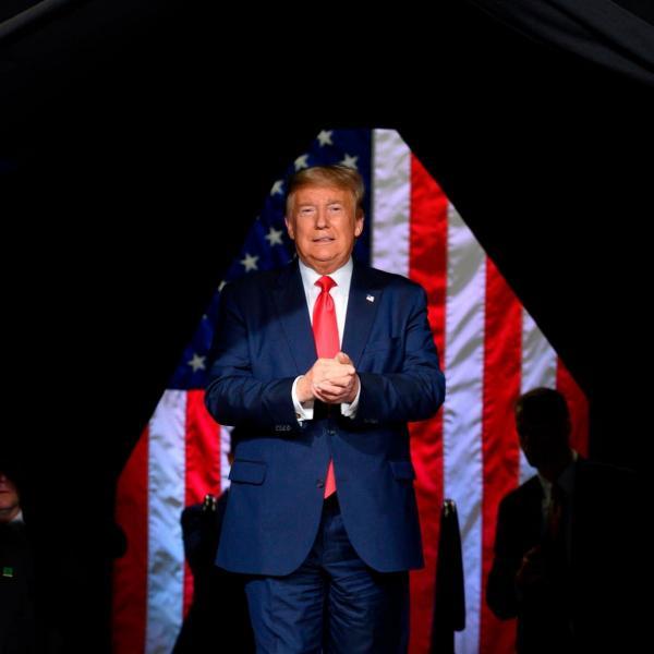 مشاور کاخ سفید: کنگره ترامپ را پیروز اعلام می نماید