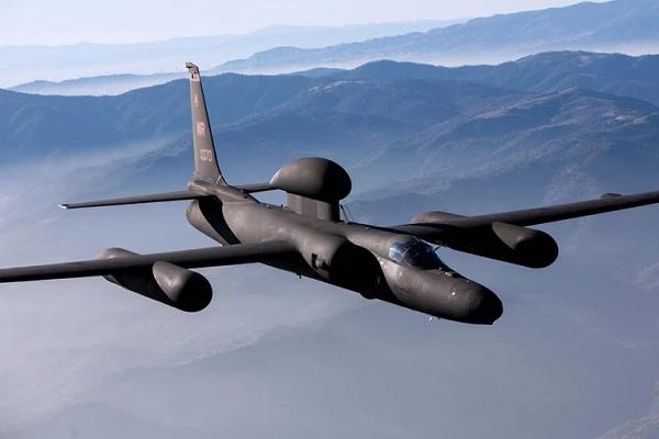 هوش مصنوعی هواپیمای جنگی آمریکا را کنترل کرد