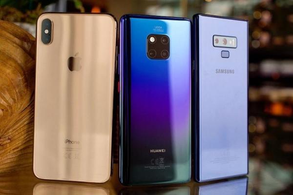 قیمت انواع گوشی سامسونگ، هوآوی و آیفون در بازار امروز 16 دی 99 iPhone SE 2020 A2275 (ظرفیت 128)