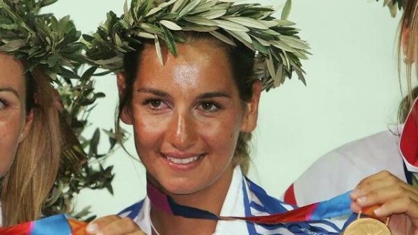 یونان، ادعای قهرمان قایقرانی المپیک درباره تجاوز یک داور به او