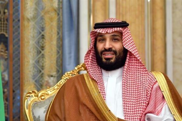 گفتگوی تلفنی برهم صالح با ولیعهد سعودی