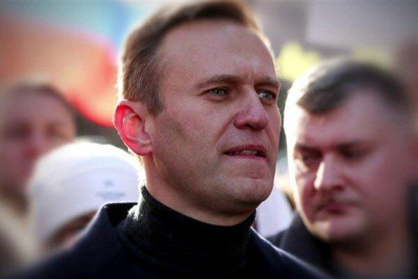وزرای خارجه گروه هفت بازداشت منتقد سیاسی روسیه را محکوم کردند