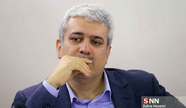 رئیس بنیاد ملی نخبگان عضو شورای راهنمایی استعداد های درخشان شد