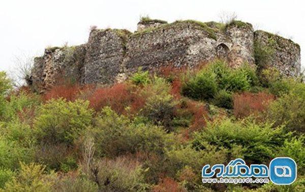 اکوموزه قلعه صلصال لیسار تالش به بهره برداری می رسد