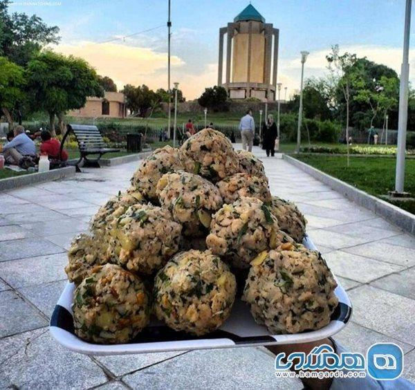 قرار دریافت قوت همدان در فهرست آثار میراث ناملموس ایران