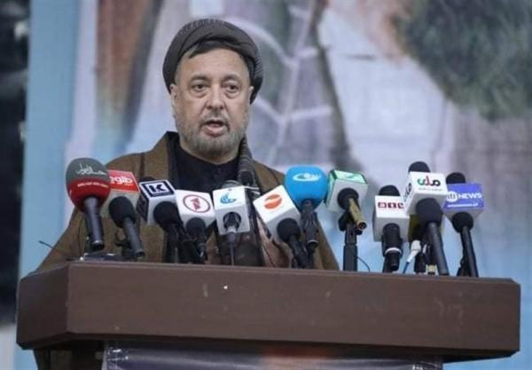 مشاور اشرف غنی: صلح دستوری آمریکا در افغانستان به نتیجه نمی رسد