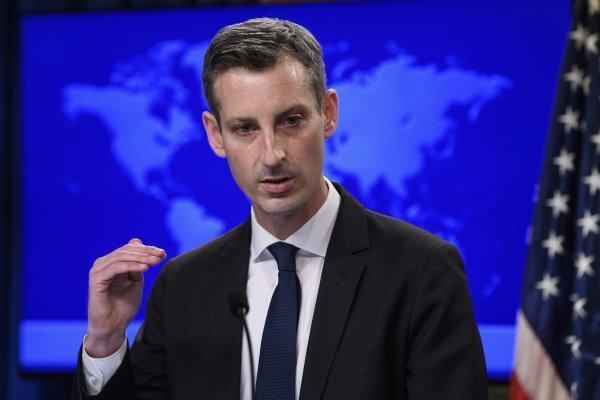 آمریکا پکن را به حمله به دموکراسی هنگ کنگ متهم کرد