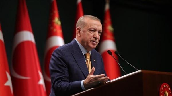 اردوغان ارزیابی های عینی دبیرکل ناتو را تحسین کرد