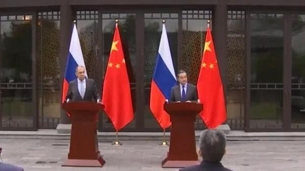 وزیر خارجه چین خواهان بازبینی در منشور ملل متحد شد