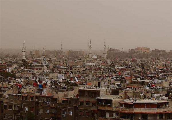 نگرانی روسیه از اوضاع مناطقی از سوریه که تحت کنترل دمشق قرار ندارد