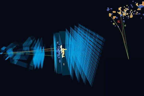 کشف ذراتی که رفتارشان با علم فیزیک قابل توضیح نیست خبرنگاران