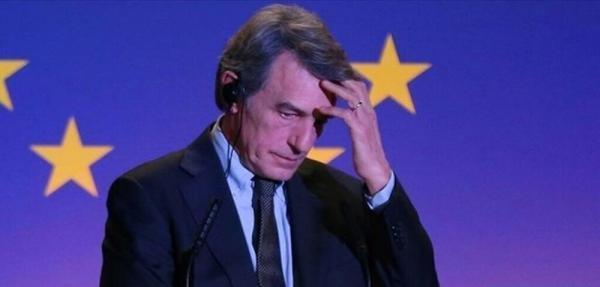روسیه از اتحادیه اروپا انتقام گرفت