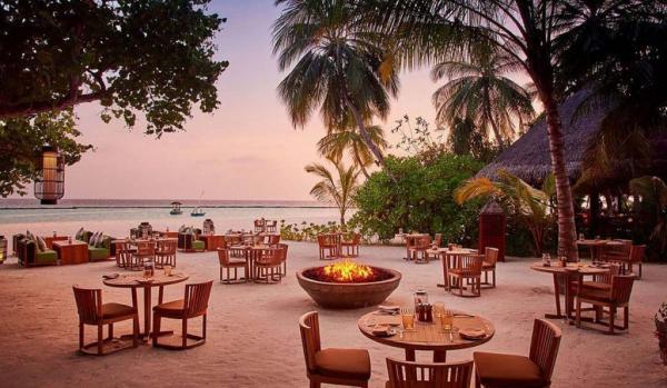معرفی بهترین رستوران های مالدیو