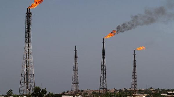 ایران سومین رکورددار جهانی مشعل سوزی در سال 2020