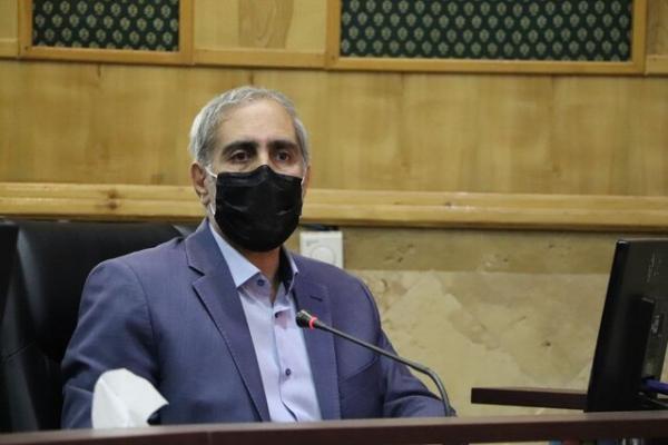 توقف صدور مجوز تردد بین شهری از سوی فرمانداری کرمانشاه در تعطیلات عید فطر