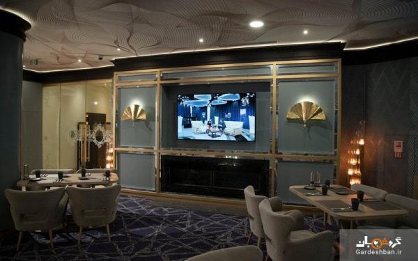 هتل هالیدی این سوکولنیکی مسکو ؛ اقامتی آسوده برای مسافران
