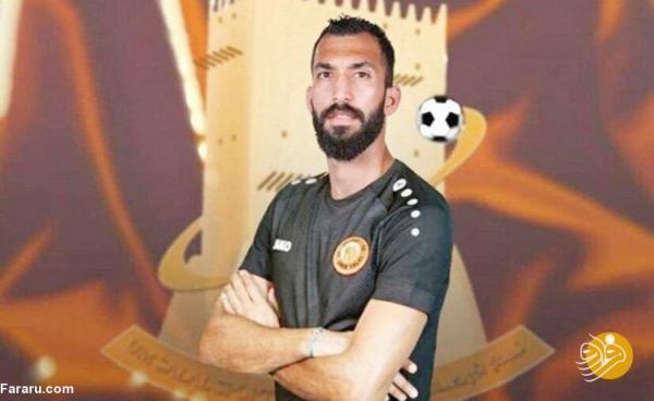 بازیکن جدید استقلال از قطر می آید