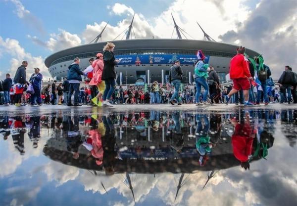 برنامه روسیه برای انتقال طرفداران فنلاندی با کشتی