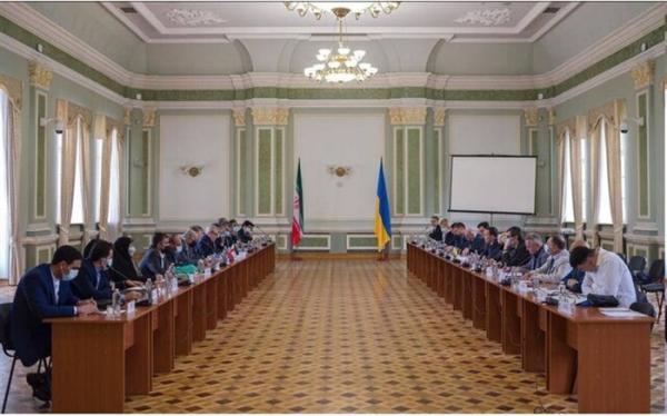 جزئیات مذاکرات تهران-کی یف درباره هواپیمای اوکراینی