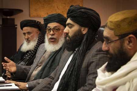 حضور نظامیان خارجی در افغانستان را تحت هیچ عنوانی قبول نداریم