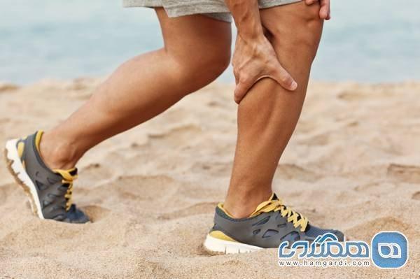 ورزشکاران مراقب آسیب چارلی هورس باشند