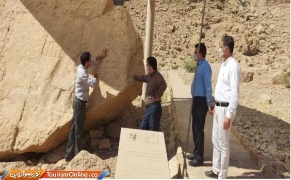 حریم 4 اثر از خوزستان تا سرانجام دولت تصویب و ابلاغ می گردد