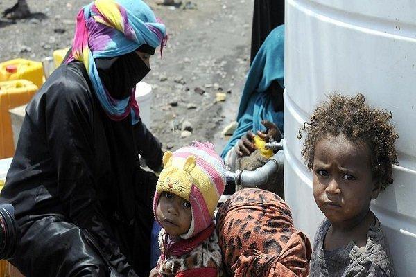 مردم یمن نیازمند یاری های انسان محبت آمیز هستند، تبادل اسرا شروع گردد