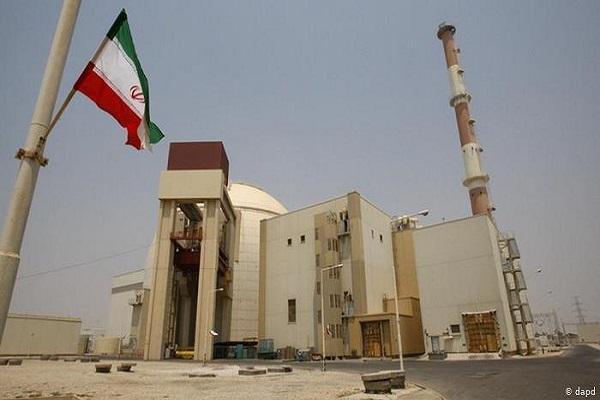 نیروگاه هسته ای بوشهر وارد مدار تولید شد