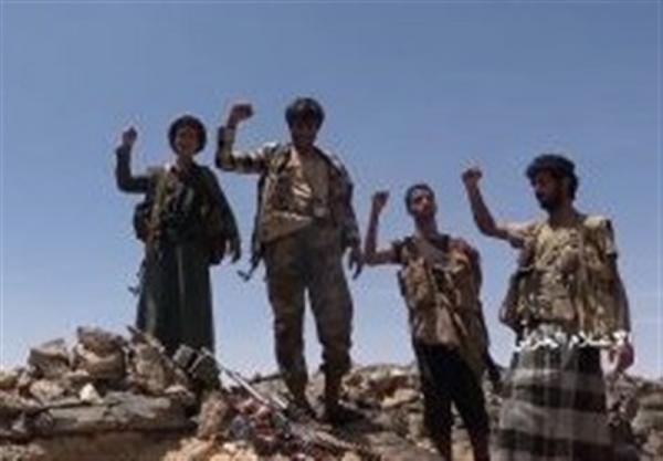 عملیات غافلگیر کننده نیروهای صنعا در جبهه الجوف