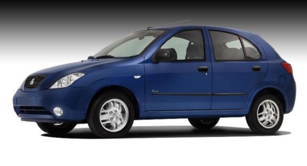 قیمت خودرو های سایپا و ایران خودرو پنجم مرداد 1400