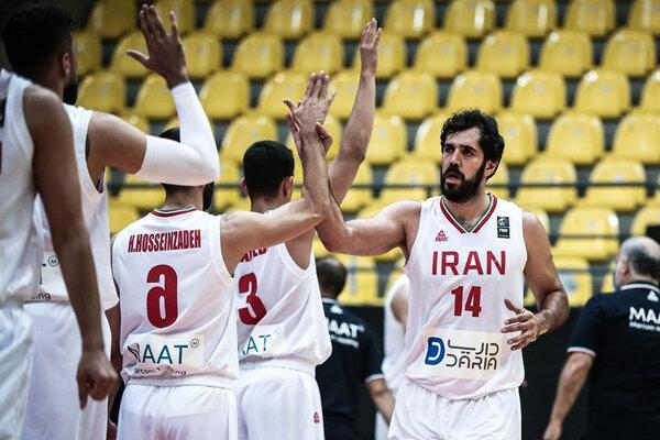 علی نژاد: پرچمدار ایران در المپیک توکیو تغییر نمی کند