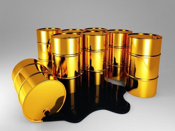 کاهش بهای نفت در بازار نیویورک